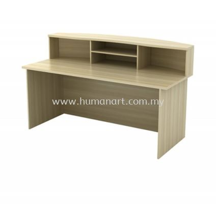 EXECUTIVE RECEPTION COUNTER EXCT 1800