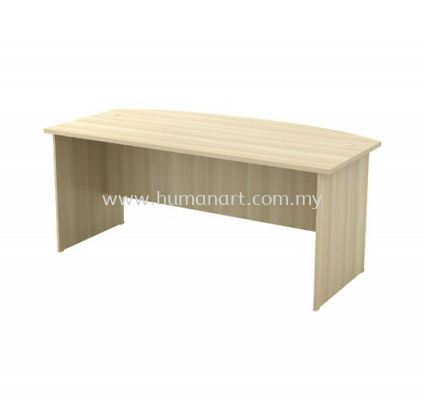 EXECUTIVE TABLE WOODEN BASE EXMB 180A