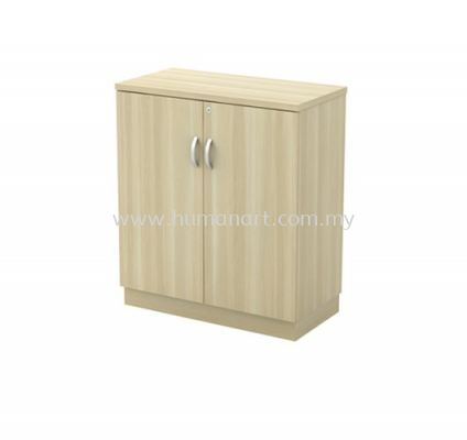 LOW CABINET C/W SWINGING DOOR EX-YD 9