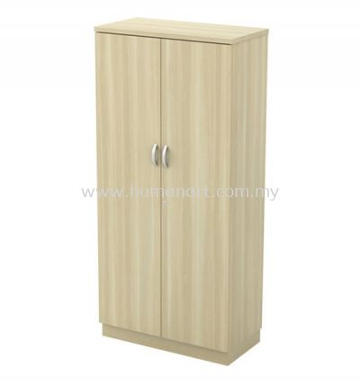 MEDIUM CABINET C/W SWINGING DOOR EX-YD 17