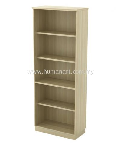 HIGH CABINET C/W OPEN SHELF EX-YO 21
