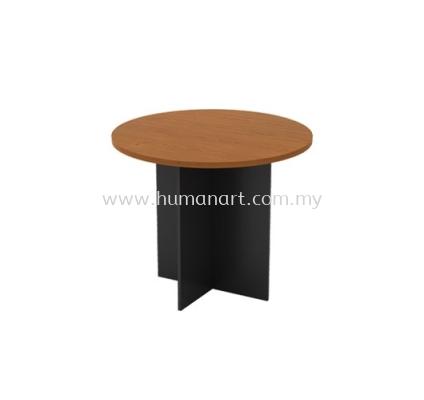 STANDARD ROUND MEETING TABLE - kawasan temasya   subang jaya industrial estate   southgate commercial centre