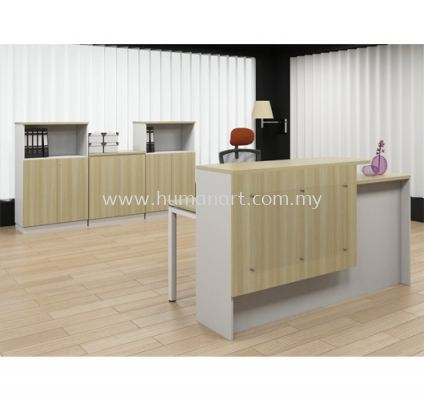 EXECUTIVE RECEPTION COUNTER B-SCT 1800