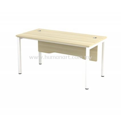 MUPHI WRITING OFFICE TABLE/DESK C/W TEL CAP - Bukit Jalil   Sentul   Brickfield