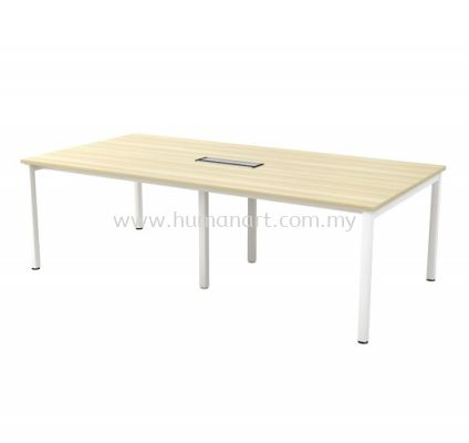 RECTANGULAR MEETING TABLE (INCLUDED FLIPPER COVER) SVB 24