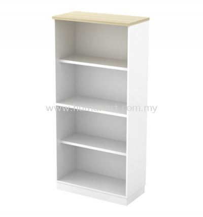 MEDIUM CABINET C/W OPEN SHELF B-YO 17