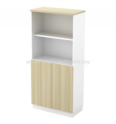 MEDIUM CABINET C/W SEMI SWINGING DOOR (W/O HANDLE) B-YOD 17 (E)