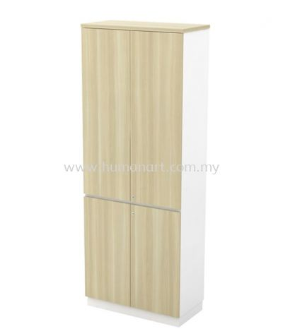 HIGH CABINET C/W SWINGING DOOR (W/O HANDLE) B-YTD 21 (E)