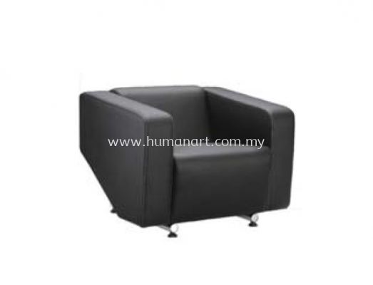 ALPHA ONE SEATER SOFA
