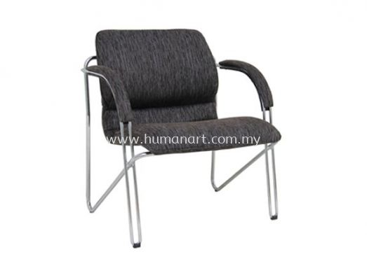 FUTURA ONE SEATER SOFA C/W ARMREST ACL 7733-1