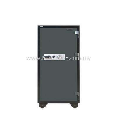 SOLID SAFETY BOX COMBINATION (DIAL) COLOR BLACK F-V380C  - bandar utama | taman tun dr ismail | ukay perdana