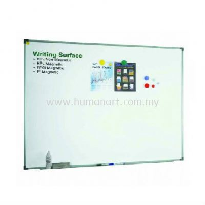 MAGNETIC or NON MAGNETIC WHITE BOARD