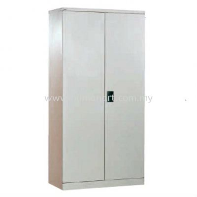 A118 FULL HIGH OUTER FRONT SWINGING DOOR CUPBOARD