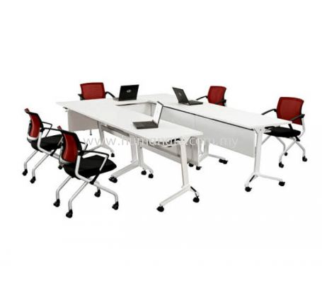 AVA FOLDING MEETING TABLE 2