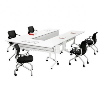 AVA FOLDING MEETING TABLE 3