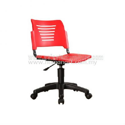 AEXIS PP CHAIR C/W GASLIFT & POLYPROPYLENE BASE  ACL 56-(G)