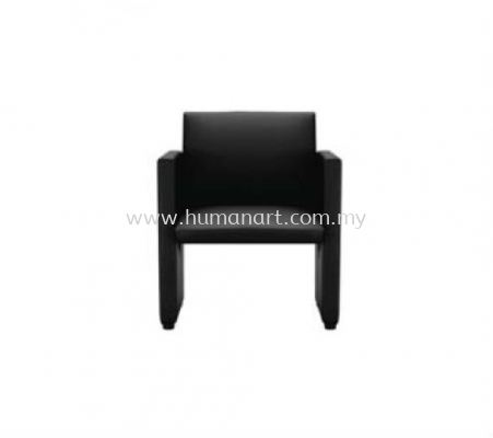 VISITOR LINK OFFICE CHAIR LC-DY3 - subang light industrial park | taman perindustrian park | pudu plaza
