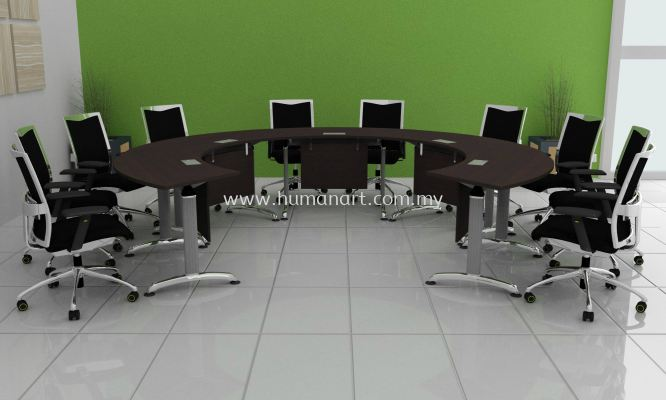 CUSTOMISED CONFERENCE TABLE 5