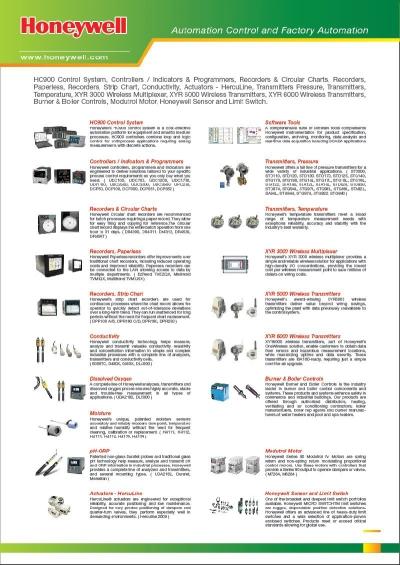 Honeywell M3 Fiber Optic Sensor, T-Beam GPF-T004 GPFT004 Malaysia