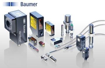 Baumer Proximity Sensor IFRM12X9503 Malaysia