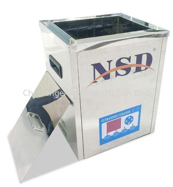 NSD-1004A, 9L Ultrasonic Cleaner