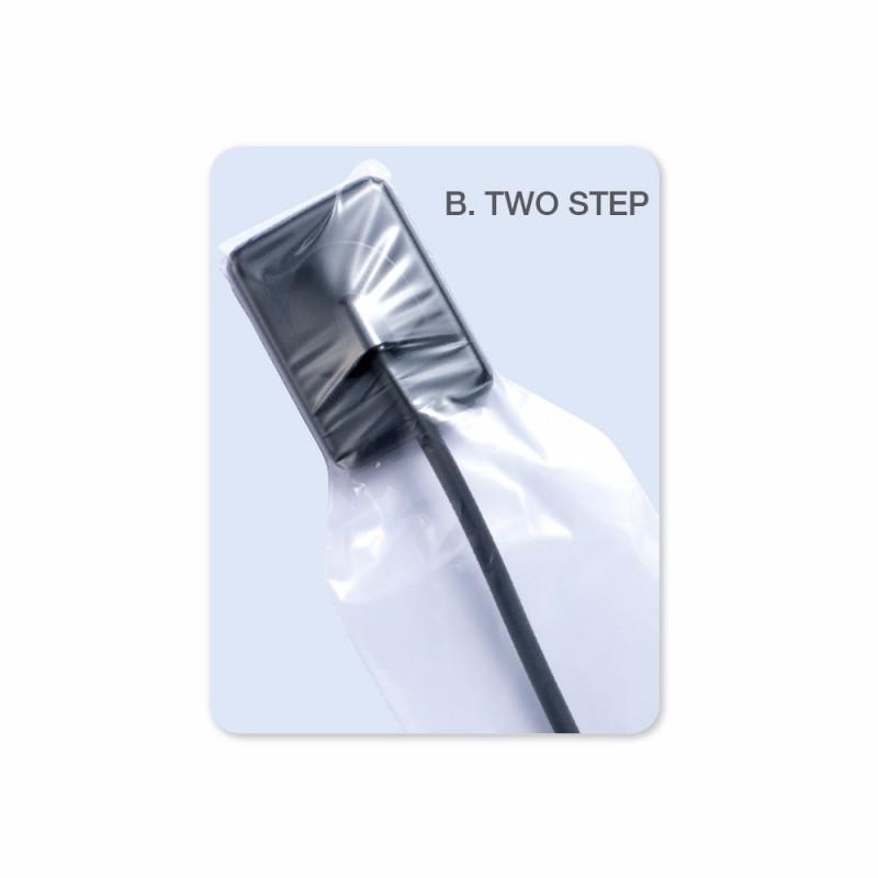 183-2 -X-Ray Two Step Sensor Sleeves