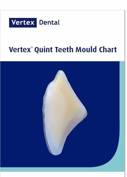Vertex 5 Layer Quint Teeth