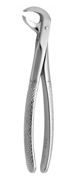 Lower molars forcep 2500/73L