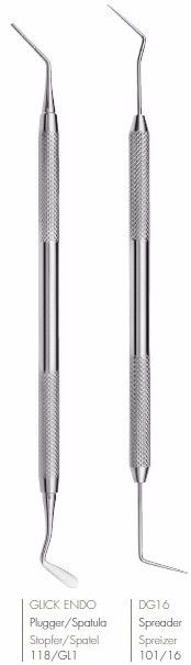 Root Canal Instrument