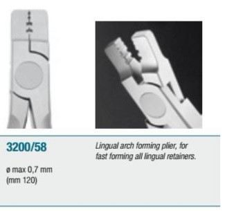 Wire Cutter 3200/58