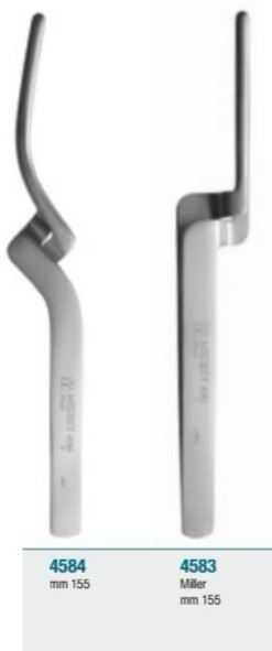 Forceps for Articulating Paper