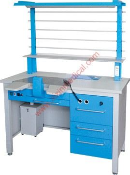 AX-JT4 Dental Workstation(Single)