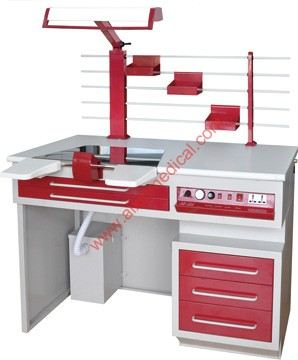AX-JT3 Dental Workstation (Single)