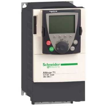 Schneider Electric Variable Speed Drives Altivar 71 (ATV71)