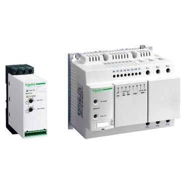 Schneider Electric Softstarter Altistart 01 (ATS01)