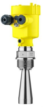 VEGAPULS 62 - The universal genius for level measurement of liquids under difficult conditions