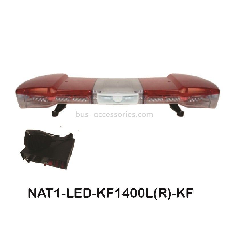 LED LIGHT BAR KF 1400L(R)