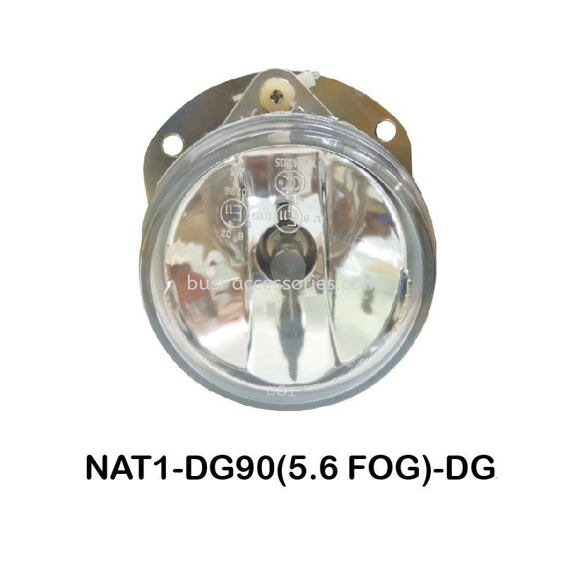 FOG LAMP SIZE 5.6