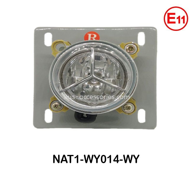 FRONT FOG LAMP WY014