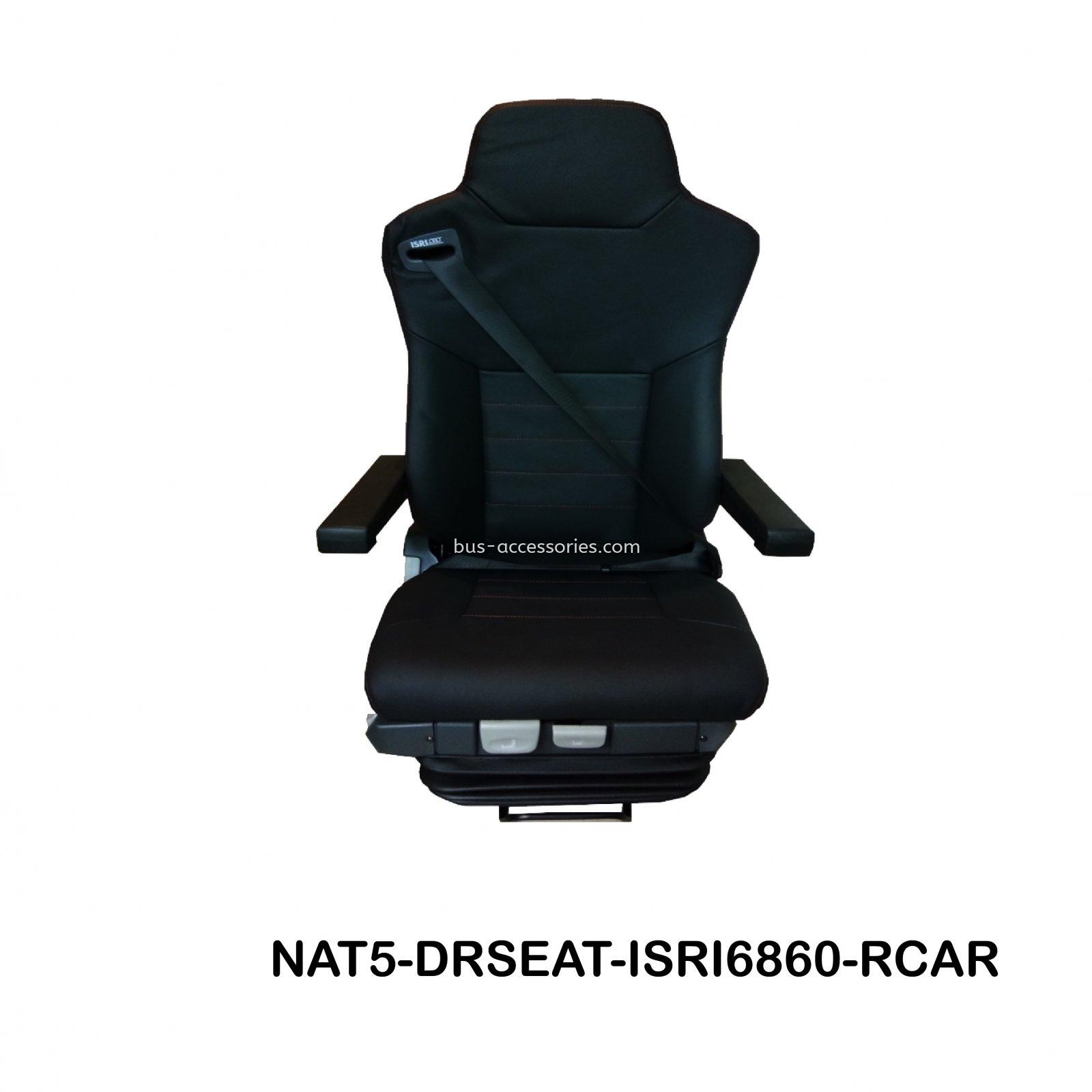 DRIVER SEAT ISRI6860