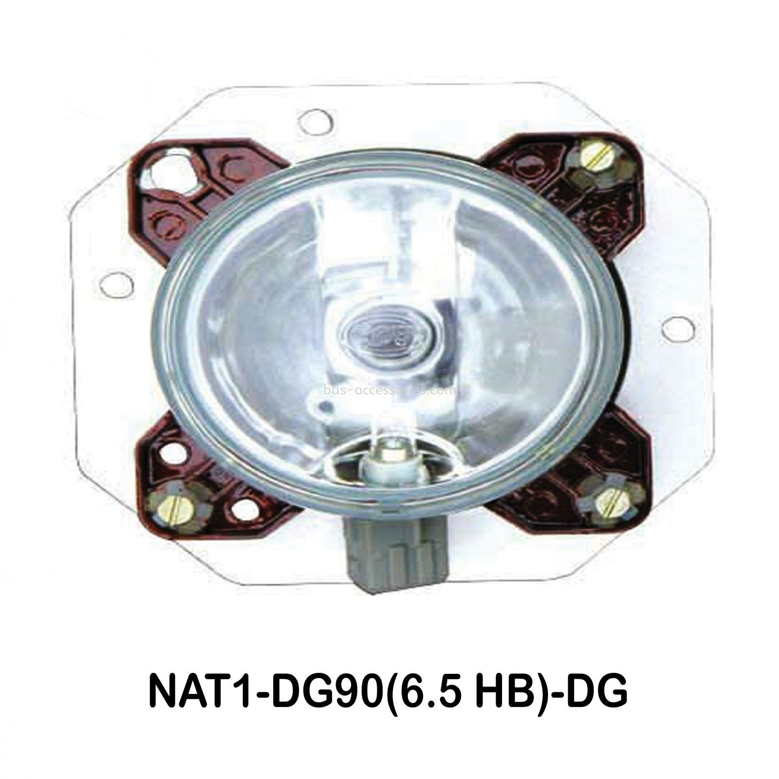 HEADLAMP HB DG90