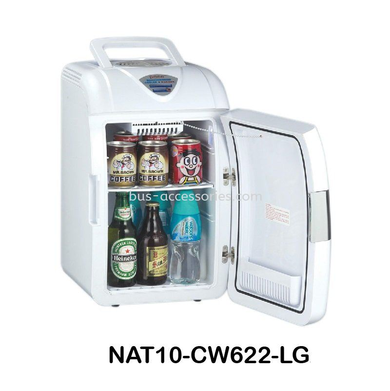 THERMOELECTRIC COOLER & WARMER CW622