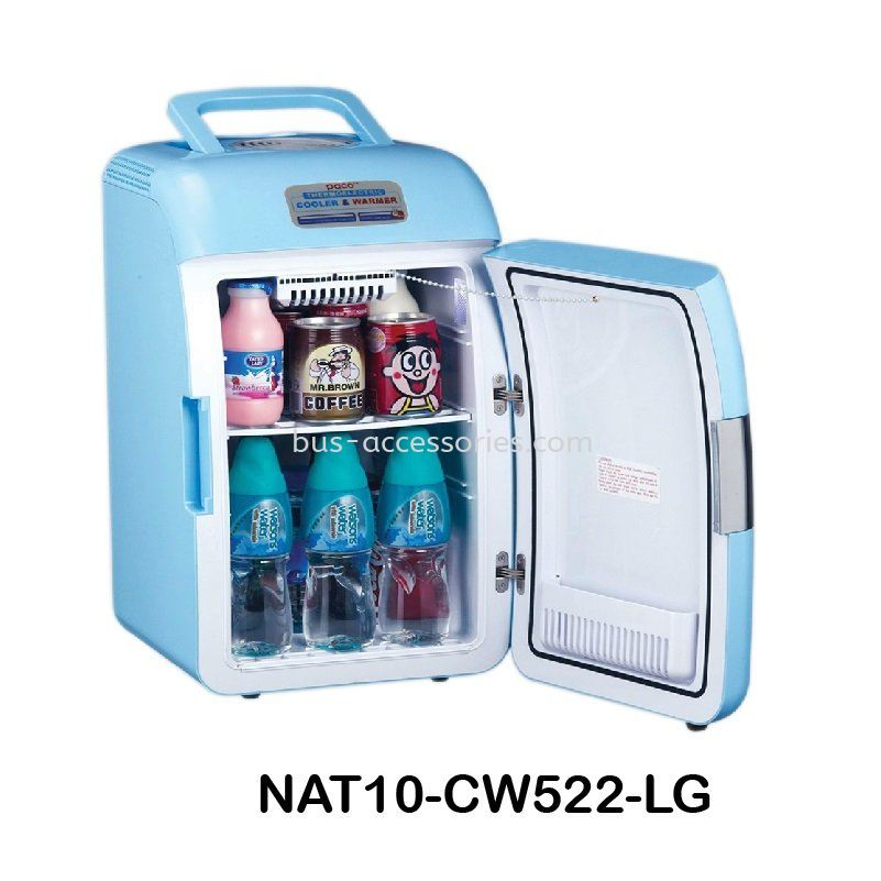 THERMOELECTRIC COOLER & WARMER CW522
