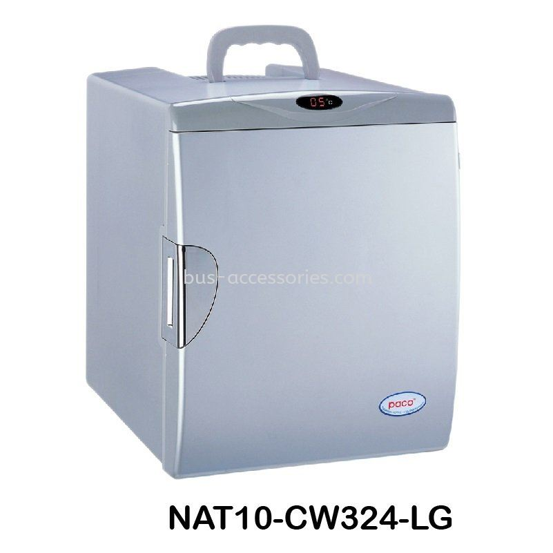 THERMOELECTRIC COOLER & WARMER CW324