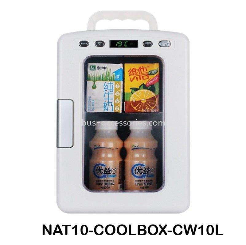 COOLBOX COOLER & WARMER CW-10L