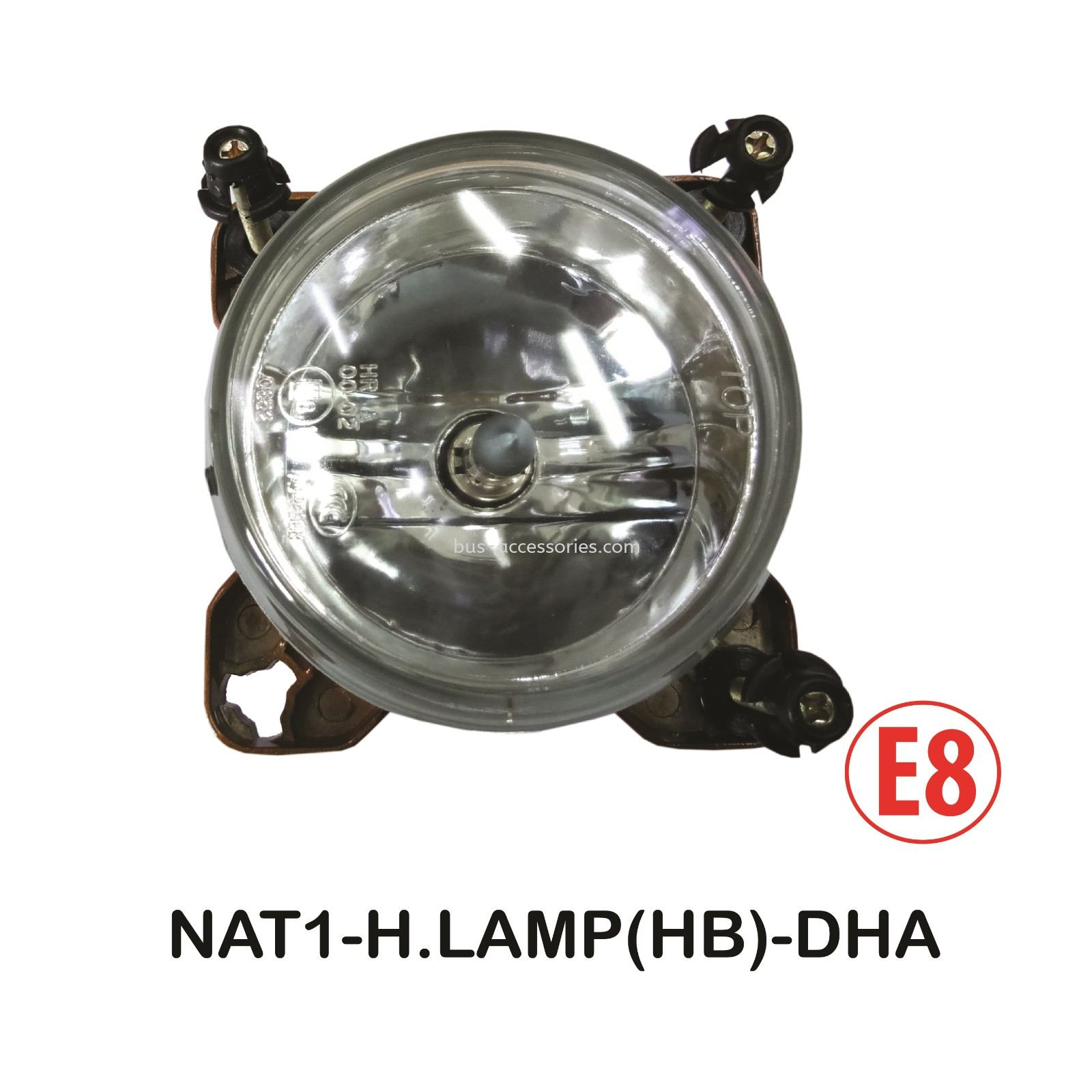 HEAD LAMP HIGH BEAM