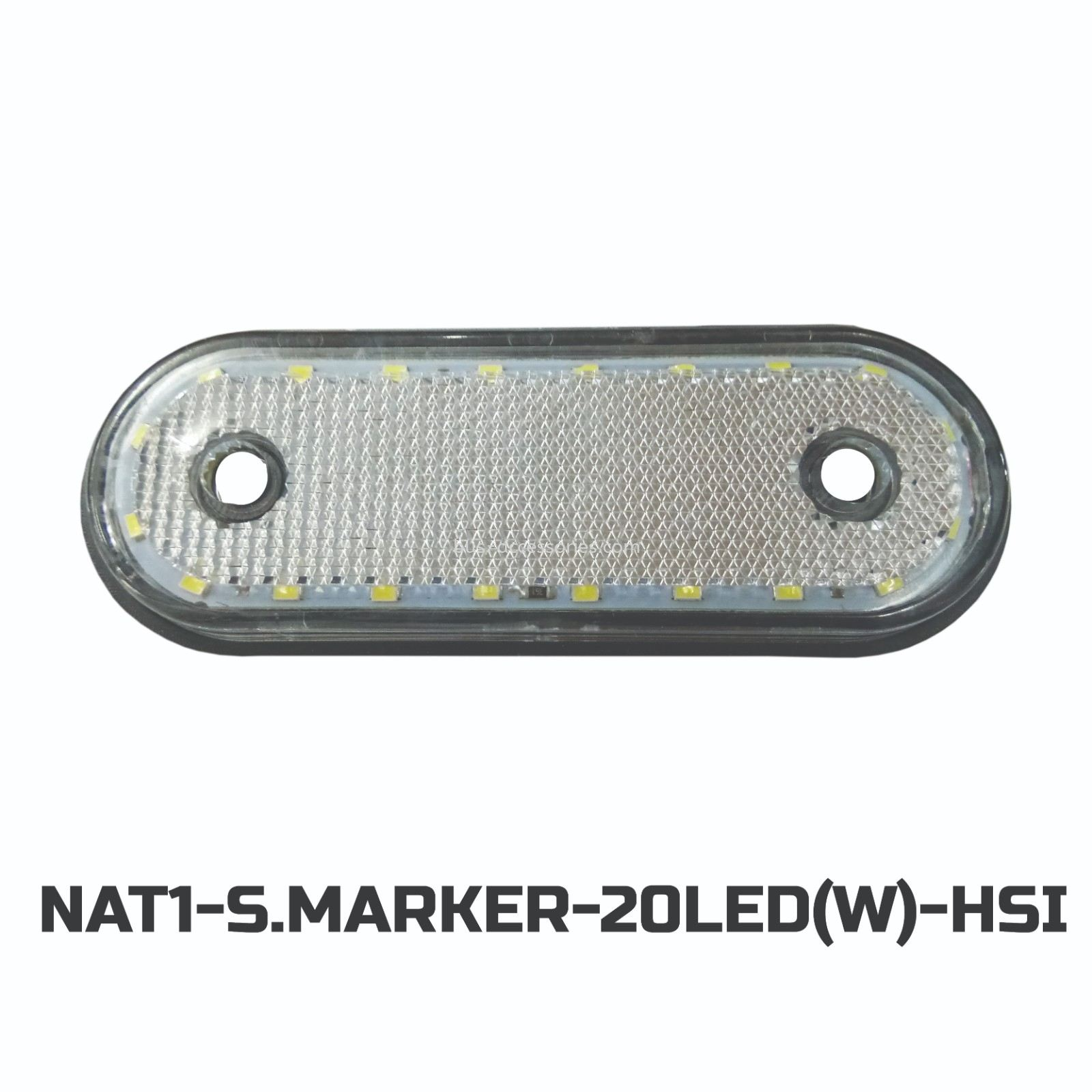 SIDE MARKER LAMP 20LED MALAYSIA THAILAND INDIA SINGAPORE INDONESIA