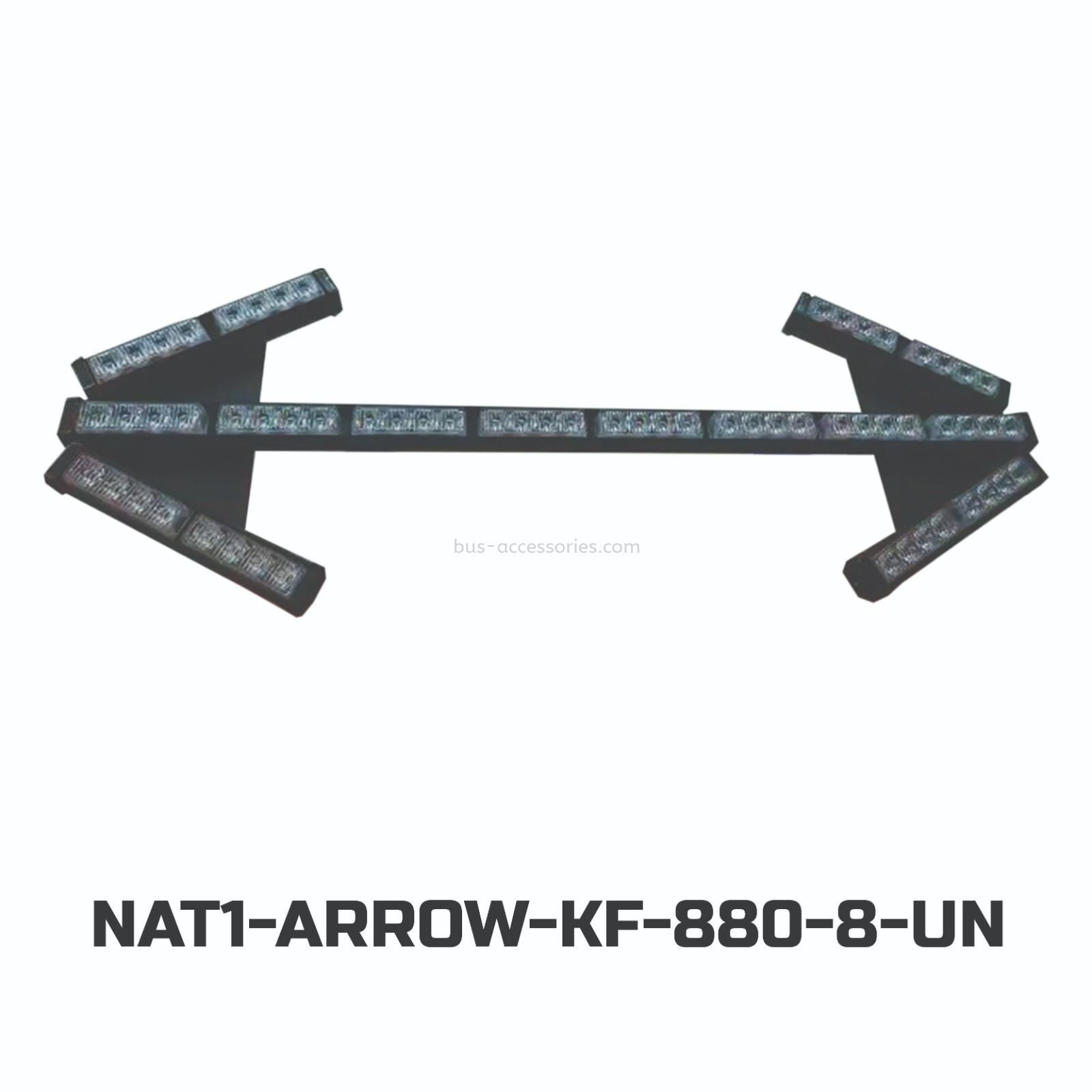 ARROW L.BAR(A)KF-880-8