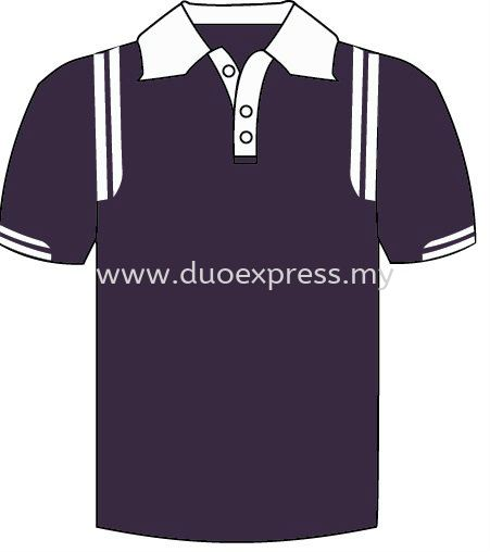 Collar T-Shirt Design 003