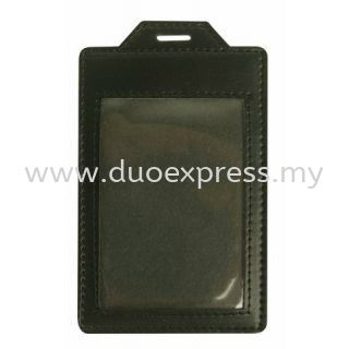 PU ID Holder